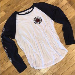 True Religion long sleeve tee shirt top